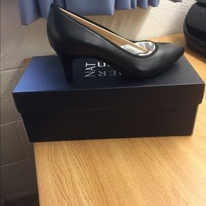 BNIB - naturalizer oden pumps